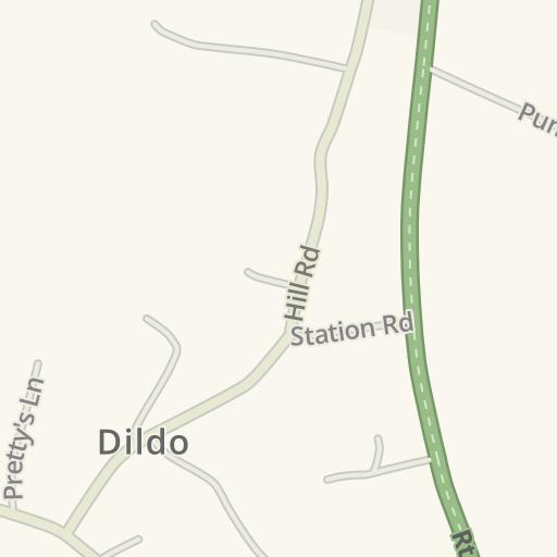 Dildo app