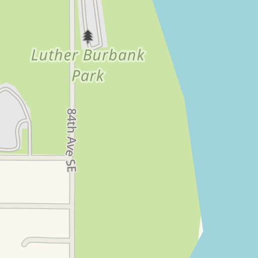 Waze Livemap - Driving Directions to Mercer Island Park &