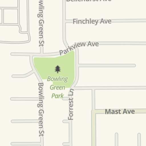 Waze Livemap - Driving Directions to Boiling Crab To Go, Garden ...