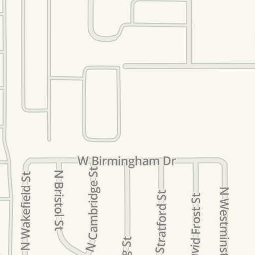 Waze Livemap Driving Directions To The Home Depot Nampa United