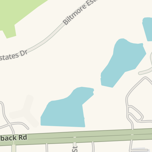 Waze Livemap - Driving Directions to Arizona Biltmore Golf Club ...