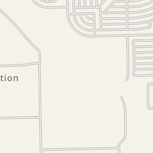 Waze Livemap Driving Directions To Intel Corporation Ocotillo