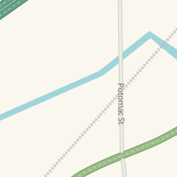 Waze Livemap - Driving Directions to Bison Ridge Recreation Center