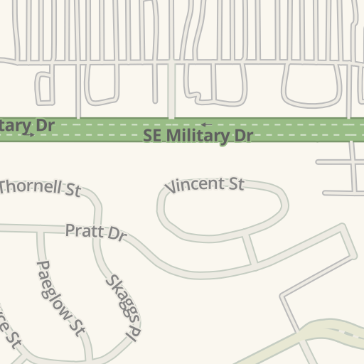 Waze Livemap - Driving Directions to Embassy Suites by