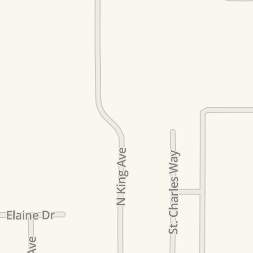Waze Livemap - Driving Directions to Midwest Nephrology