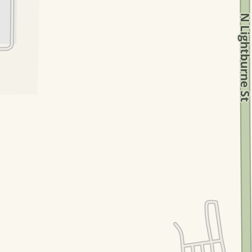 Driving Directions to Birthing Center - Liberty Hospital