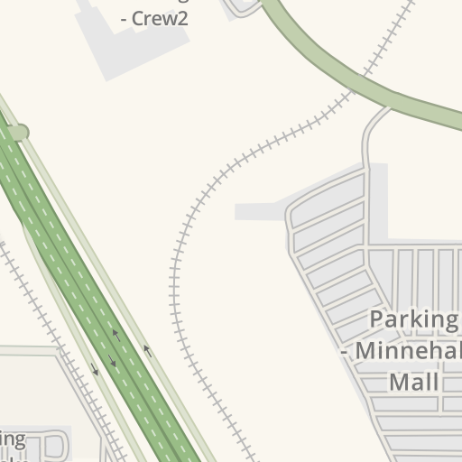 Waze Livemap - Driving Directions to Minneapolis Police 3rd Precinct ...