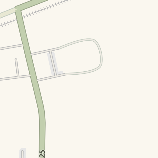 Waze Livemap - Driving Directions to Strafford 1st Assembly of God