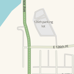 Waze Livemap - Driving Directions to Peco Pallets, Chicago