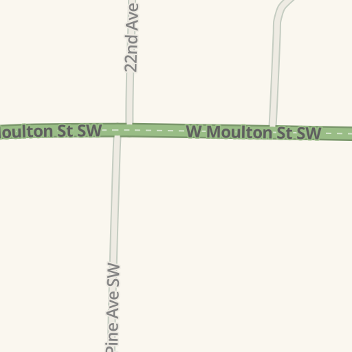 Driving Directions to Mid South Salvage, Decatur, United States | Waze