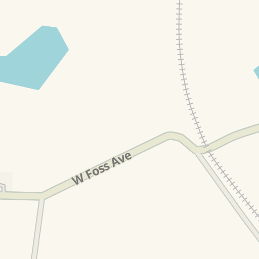 20f36efab488 Waze Livemap - Driving Directions to Diamond Lake Store and Pizza ...