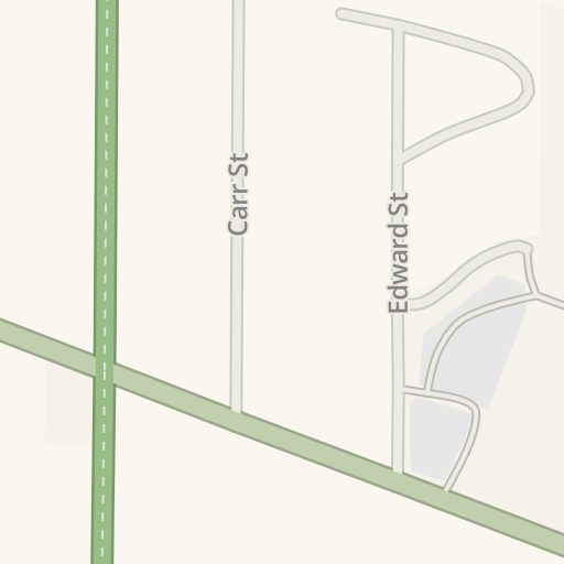 Waze Livemap - Driving Directions to Pinson Urology and Continence