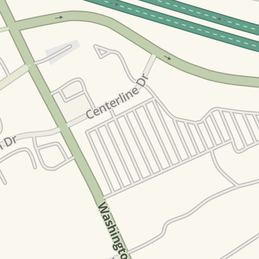 Waze Livemap - Driving Directions to Jo-Ann Fabric and Craft ...