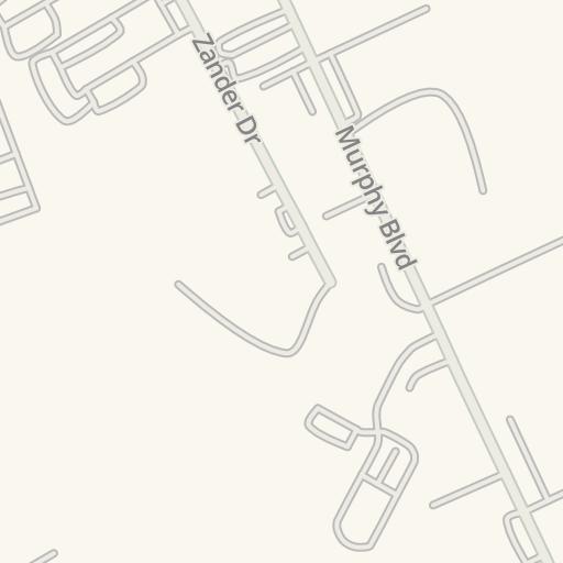 Waze Livemap - Driving Directions to Eros Adult Boutique ...