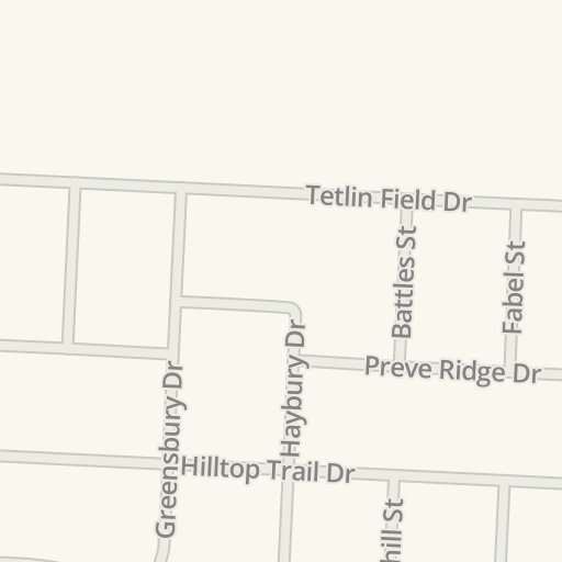 Waze Livemap - Driving Directions to Hines Little Smiles