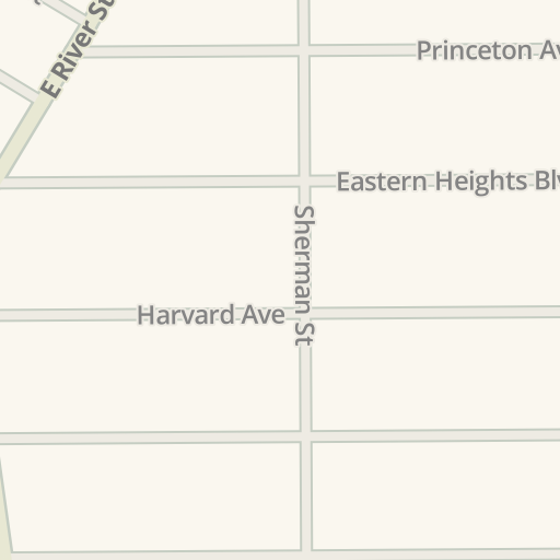 Driving Directions to Parking Garage - UH Elyria Medical