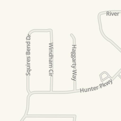 Al Spitzer Ford >> Waze Livemap Driving Directions To Al Spitzer Ford Cuyahoga Falls