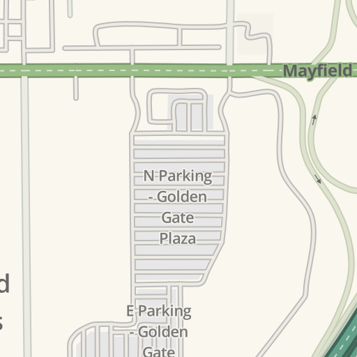 Waze Livemap - Driving Directions to JOANN Fabric and Craft ...