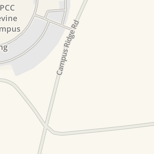 Cpcc Main Campus Map.Waze Livemap Driving Directions To Cpcc Levine Campus Matthews