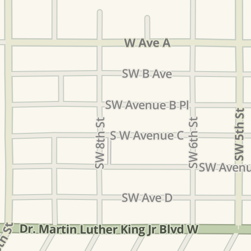 Waze Livemap Driving Directions To Jerome Golden Center For