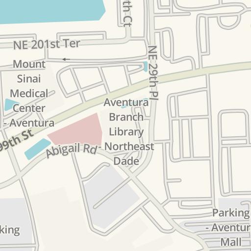 Waze Livemap - Driving Directions to Villa Dorada Condo