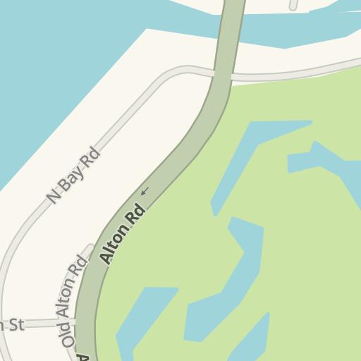 Driving Directions to Visitor Parking Garage - Mount Sinai