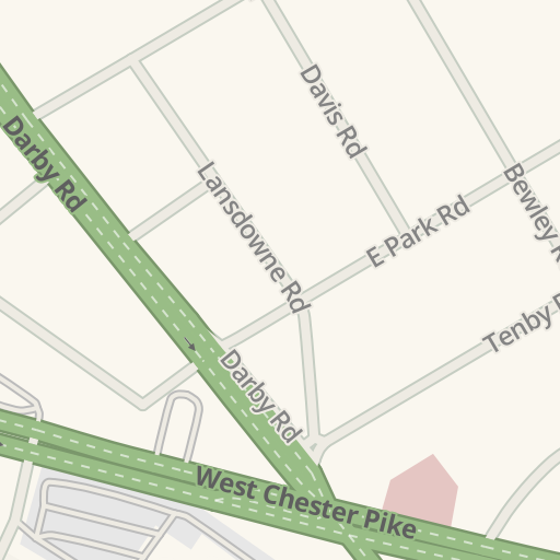 Waze Livemap - Driving Directions to Chatham Park Elementary ... on