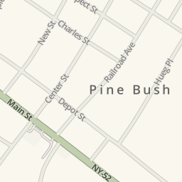 Waze Livemap - Driving Directions to Ministry ideaz, Pine