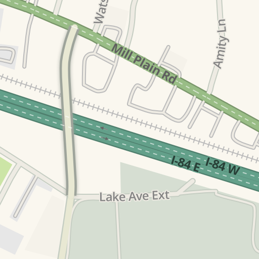 Wcsu Westside Campus Map.Waze Livemap Driving Directions To Wcsu Westside Pinney Parking