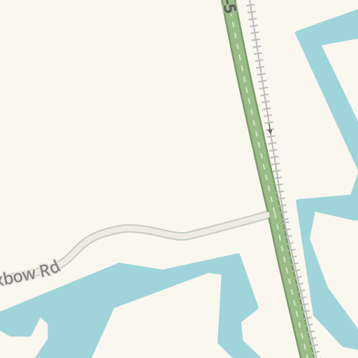 Waze Livemap - Driving Directions to 22 Atwood Drive Cooley