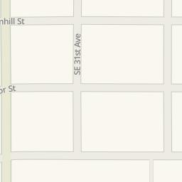 Driving Directions To Rock Soft Futon Portland United States Waze Maps