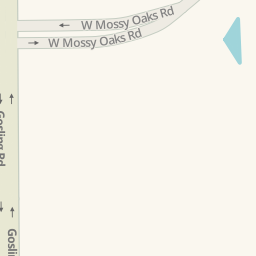 Driving Directions To StorQuest Gosling Road Storage, Spring, United States    Waze Maps