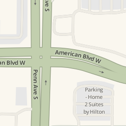 Driving directions to Wendys Bloomington United States Waze Maps