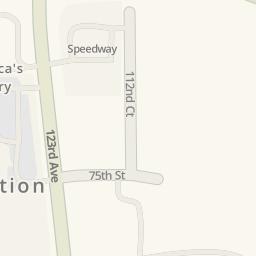 Driving Directions To Ashley Furniture HomeStore. 77th St, Kenosha,  Wisconsin ...