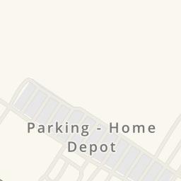 Beautiful Driving Directions To Office Depot, Panama City Beach, United States   Waze  Maps