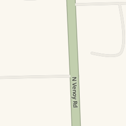 Driving Directions To Skin U0026 Vein Center. Warren Rd, Garden City ...