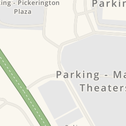 Driving directions to Marcus Theaters Pickerington United States