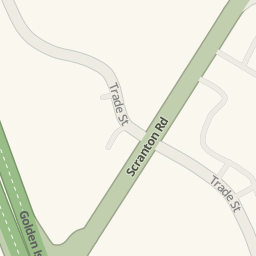 Driving Directions To Jesup Furniture Outlet, Dock Junction, United States    Waze Maps