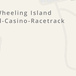 Directions to wheeling island casino what casinos are online in nj