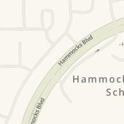 driving directions to aromas del peru   hammocks the hammocks united states   waze maps driving directions to aromas del peru   hammocks the hammocks      rh   waze