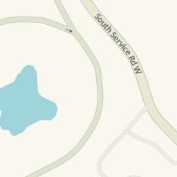 Driving Directions To Budds Subaru Oakville Canada Waze Maps - Budd subaru