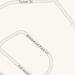 Driving Directions To King David Memorial Gardens Falls Church United States Waze Maps