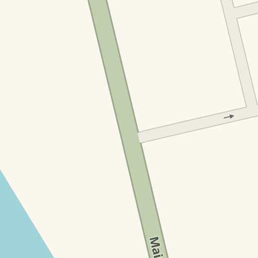 Driving Directions To 1833 Kitchen Bar 391 Main St Aurora Waze