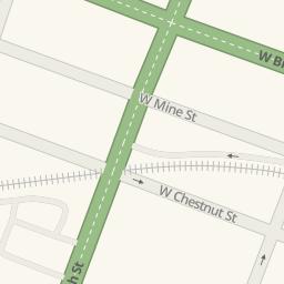 Amazing Driving Directions To Grand Central Furniture U0026 Appliance, Hazleton, United  States   Waze Maps