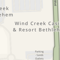 Directions sands casino bethlehem casino band from rock my world