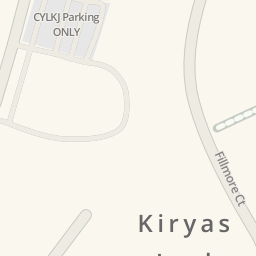 Driving Directions To Keren Vyoel Moshe Kiryas Joel United States Waze Maps
